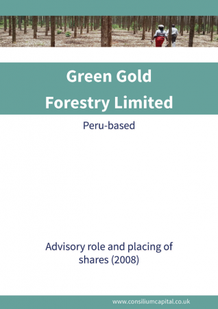 Golden green forex ltd